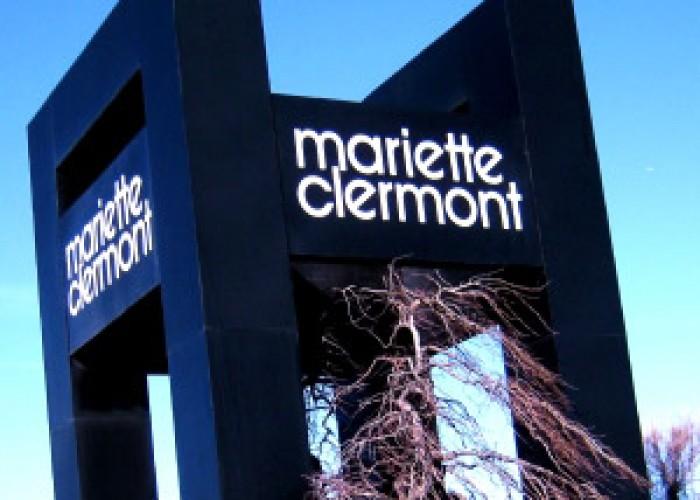 Projet – Mariette Clairmont